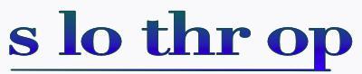 slothrop-new-logo
