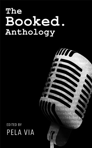Booked Anthology Caleb J. Ross
