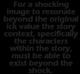 shockValue