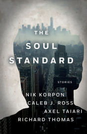 The Soul Standard book cover